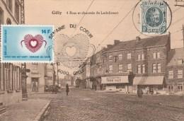 Gilly 4 Bras & Chaussée De Lodelinsart - Autres