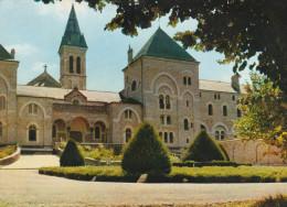 DOURGNE (81) Abbaye Ste SCHOLASTIQUE - Dourgne