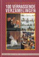 """Nederland - """"Shell Helpt U Op Weg"""" - 100 Bijzondere Verzamelingen - Deel 8 - Nieuw Exemplaar - Toeristische Brochures"""