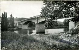 86 - LEUGNY (Vienne) - Le Pont - France