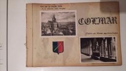 20 PHOTOS ANCIENNES DE COLMAR Et 2 Autres Photos - Colmar