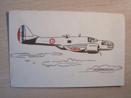 N°34  Glen Martin : Multiplace De Bombardement - 1939-1945: 2. Weltkrieg