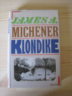 James A. Michener - Klondike - Livres, BD, Revues