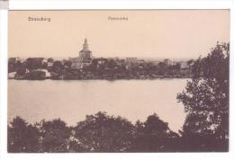STRAUSBERG Panorama - Strausberg