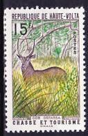 HAUTE VOLTA 1962 YT N° 99 ** - Upper Volta (1958-1984)