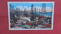 Oil Wells  venice  California> Los Angeles =====  == 2164