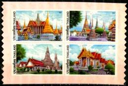 Thailande Scott N° 2022.2023.2024.2025.neufs * - Thailand