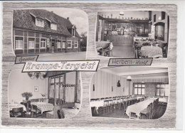 Gasthof - Krampe-Tergeist - Herbern / Westf. - Union Bier Reklame, Briefkasten - Ascheberg