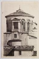 CAPRANICA PRENESTINA - IL TIBURIO DELLA CHIESA SCUOLA DEL BRAMANTE 1933 - Italia