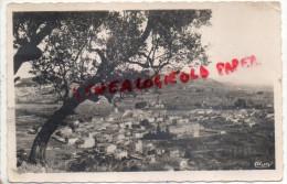 83 - SOLLIES PONT - PANORAMA   CARTE PHOTO 1951 - Sollies Pont