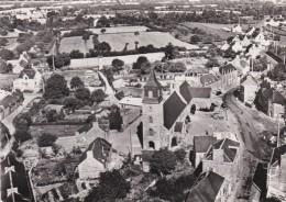 Plurien L´église Vue Aeriènne - Other Municipalities