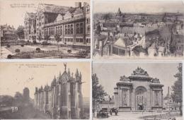 LOT  DE  20  CPA   DE  LILLE    -   Toutes Scanées - 5 - 99 Postcards