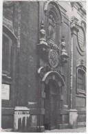 Bruxelles - Eglise De ND De Bon Secours - Portail - Monumenti, Edifici