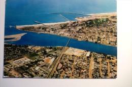Dahomey - Cotonou - Vue Aérienne - Dahomey