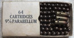Boite Canadienne Neutralisée 3 (1944) - Armes Neutralisées
