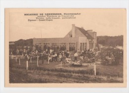 NIEUWMUNSTER - MELKERIJ DE LEKKERBEK ( Zuienkerke ) - Zuienkerke
