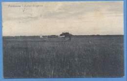Pordenone  - Campo Aviazione - Pordenone