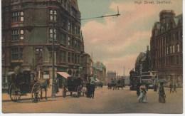 HIGH STREET SHEFFIELD - Sheffield