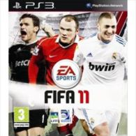 FIFA 11 Sur PS3 - Sony PlayStation