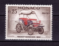 N* 565  NEUF** - Monaco
