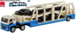 Mitsubishi Fuso Super Great Transporter ( Tomica Long Type ) - Trucks, Buses & Construction