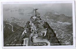 AK Amerika > Brasilien > Rio De Janeiro  ANSICHTSKARTEN 1962 - Rio De Janeiro