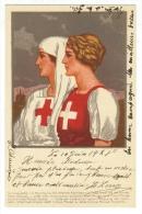 Croix -Rouge // Alliance Suisse Des Samaritains - Croix-Rouge