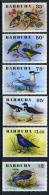 1976 - BARBUDA - Catg. Mi.  261/266 - NH - (CAT20151182265b) - Antigua E Barbuda (1981-...)
