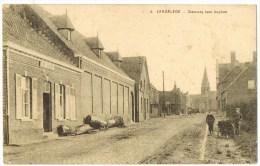 Lendelede : Steenweg Naar Iseghem  (2 Scans) - Lendelede