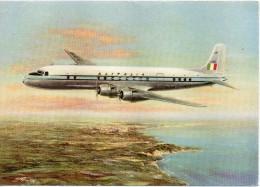 Alitalia Aereo Super Dc 6b (vedi Retro) - 1946-....: Era Moderna