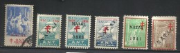 Portugal. Correo Para Los Pobres, Tuberculosis. - Local Post Stamps