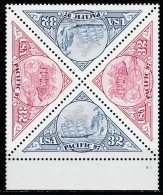 "Etats-Unis  ""1997""  Scott No. 3131a X 2  (N**)  Complet - 1952-.... Reinado De Elizabeth II"