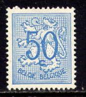 BELGIQUE - N° 854** -  LION HERALDIQUE - Belgique