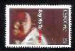LESOTHO, 1991, Mint Never Hinged Stamp(s), Anti Drugs,   MI Nrs. 910, #2732 - Lesotho (1966-...)