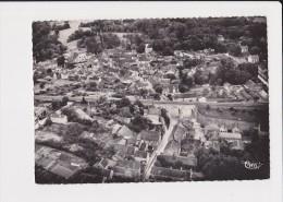 77  Montigny Sur Loing Vue Générale Aérienne - Autres Communes