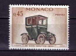 N* 567  NEUF** - Monaco