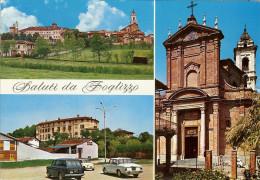 """CP SALUTI Da FOGLIZZO """" Panorama E Istituto Salesiano """" - Non Classificati"""