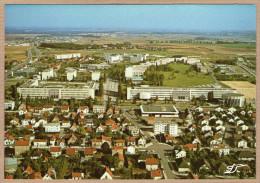 21 / DIJON - Vue Aérienne : Ensemble Universitaire Et Alentours (quartier Pavillonnaire) - Dijon