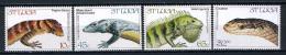 1984 -  ST. LUCIA - Catg. Mi.  660/663 - NH - (CAT20151182265C) - St.Lucia (1979-...)
