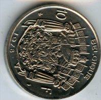 Belgique Belgium 10 Francs 1975 Français FDC KM 155.1 - 06. 10 Frank