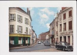 77 Jouarre Rue Petit Huet - Autres Communes