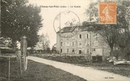 CPA Chessy Les Près-Le Moulin     L1991 - Non Classificati