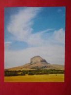 Bergmassiv In Swasiland   -   (Lisa Söderbergs, Eckernförde)    -   (D-H-SD01) - Swaziland