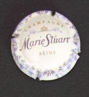 CAPSULE - Marie STUART - Bord Fleuri - Marie Stuart