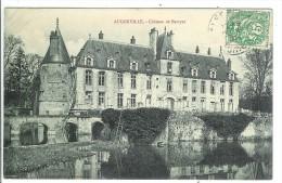 AUGERVILLE - Château De Berryer - France