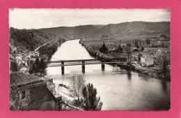 46 LOT PUY-l'EVEQUE, Les Deux Ponts, Plaine D'Issudel, (Crély, Puy-l'Eveque) - Autres Communes