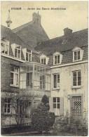 OYGHEM - Wielsbeke - Jardin Des Soeurs Bénédictines - III Série R.C.B. - Wielsbeke