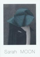 Sarah MOON - Anonyme 2013 - Galerie Obscura - Carte 7X10cm - Pubblicitari
