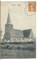 LE FAY - L' Eglise - Autres Communes