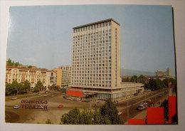 Kt 700 / Tbilisi - Géorgie